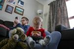 Family Christmas #67 Caleb &Izzy