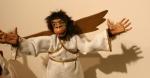 Nativity, #67 apeangel
