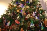 Nativity, #70 Christmas treeornaments