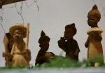 Nativity, #74 African