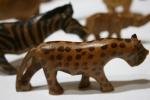 Nativity, #76 leopard