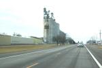 Rural southern Minnesota, #28 Lamberton grainelevators