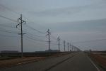 Sunset, #58 Minnesota State Highway68