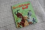 Three Billy Goats Gruff, #54cover