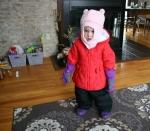 Izzy 22 in snow clothes –Copy