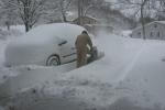 Snow, #21 van &snow