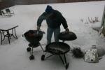 Grilling, #74 addingcoals