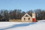 Little Prairie Church playground, #33edited