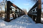 Memorial Park Dundas, #59 pedestrianbridge