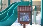 Memorial Park Dundas, #68 Little FreeLibrary