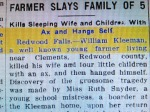 Newspaper story from Pine Island Record –Copy