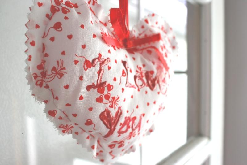 Love defined on Valentine\'s Day | Minnesota Prairie Roots