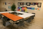 Art by students, #56 room ofart
