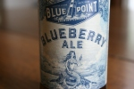 Blue Point Brewing, #51 label for BlueberryAle