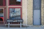 Mazeppa #35 Main Attraction storefront