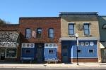 Mazeppa #39 buildings in arow