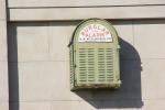 Misc from Sleepy Eye, #35 vintage bankalarm