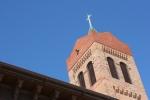 St. Thomas, #24 steepleclose-up
