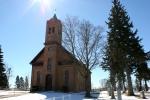 St. Thomas, #37 church &cemetery