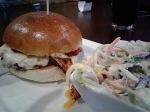 Food, Strawberry hillburger