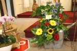 Funeral, #49 flowers