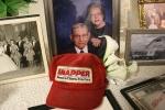 Funeral, #53 cap &photos