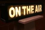 Trinity Radio Club, #47 on theair