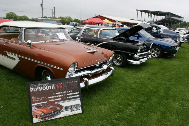 Car Show Minnesota Prairie Roots - Car show near me
