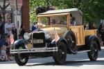 Memorial Day in Faribault, #347 vintagecar