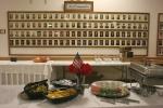 Memorial Day in Faribault, #381 food table &photos