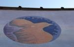 Mural in Farmington, #24 winds ofchange