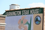Mural in Farmington, #4 SteakHouse