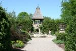 Botanical gardens, #136 towerbuilding