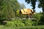 Botanical gardens, #144 Thai pavillionoverview