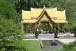 Thai gardens, #147 pavilion &water