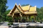 Thai gardens, #154pavilion