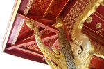 Thai gardens, #155 pavilionroof