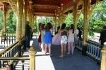 Thai gardens, #158 inside thepavilion