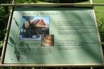 Thai gardens, #160sign