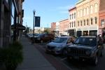 Central Ave, #165 streetscene