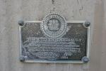 Central Ave, #170 Heritage Preservationplaque