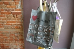 Central Ave, #198 Faribault tote bag from The Upper EastSide