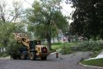 Faribault storm, #104 citycrew