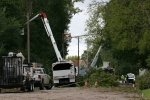 Faribault storm, #86 more crews on Tower Place