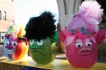 SeptOberfest, #361 Trolls pumpkinheads