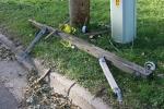Storm, #12 energy crewdebris