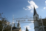 Valley Grove, #104sign