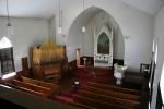 Valley Grove, #11 sanctuary frombalcony