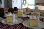 Valley Grove, #24 slices ofcake