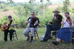 Valley Grove, #50 Hutenannymusicians